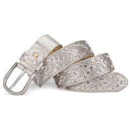 $enCountryForm.capitalKeyWord Australia - Luxury Design Casual Belts Jeans Leather Waist Straps Womens Fashions Shorts Waistband Classic Belt Europe Style Ladies Dress Belt