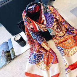 Scarf Shops Australia - Designer brand colorful scarf scarf fashion gifts wholesale 180cm*90cm, high quality design full sense, free shopping