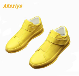 Men's Casual Shoes New Spring Men Street Graffiti Printing Comfortable Casual Flats Shoes Male Dress Prom Hip-hop Skateboard Shoes Zapatos Hombre