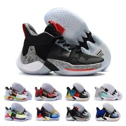 $enCountryForm.capitalKeyWord Australia - Quality Why Not Zero 2.0 PE Basketball Shoes Mens Jumpman Sneakers Russell Westbrook II Sneakers Zer0.2 Designer Trainers Chaussures Zapatos
