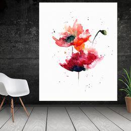 Decorative Canvas Prints Australia - 1 Piece New Chinese 3D Lotus canvas picture Decorative Paintings Wall Art Print Picture Canvas Painting Poster for Living Room No Framed