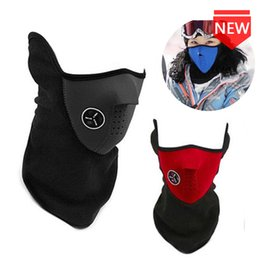 skeleton masks bicycle UK - 2019 Seamless Skull Skeleton Joker Clown Balaclava Tube Neck Face Mask Scarf Motorcycle Bicycle Hunting Outdoor Bandana Headband