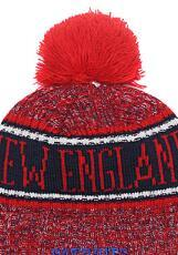 $enCountryForm.capitalKeyWord NZ - 2019 Unisex Autumn Winter hat Sport Knit Hat Custom Knitted Cap Sideline Cold Weather Knit hat Warm PATRIOTS Beanie PATRIOT Skull Cap 04
