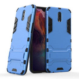 "$enCountryForm.capitalKeyWord UK - For Coque OPPO R17 Case for OPPO R17 Armor Case 6.4"" Shockproof Robot Silicone Rubber Hard Phone Case for OPPO R17 R 17 Fundas"