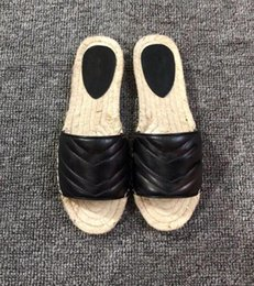 $enCountryForm.capitalKeyWord Australia - New summer fashion female slippers Ms. h thick bottom flat indoor slippers Home Furnishing outdoor wear shoes