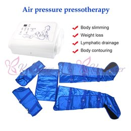 $enCountryForm.capitalKeyWord Australia - EU tax free pressotherapy lymphatic drainage fat remove Slim Machine Air Pressure Detox Body Slimming wrap detox weight loss beauty device