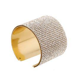 Man Made Diamonds Australia - Simple and Fashionable alloy artificial diamond Bracelet pendant For Women Brand girlfriend boyfriend gift crafts dinner accessories