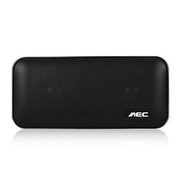 Bt Phone Boxes UK - AEC BT - 205 Portable Stereo Bass Bluetooth Speaker