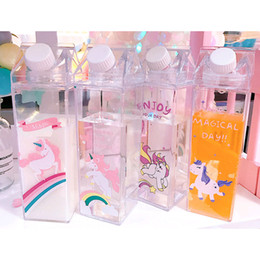 0d7da04a711 Water bottles for girls online shopping - Cute Girl Water Bottlle My  Drinking Container Flamingo Unicorn
