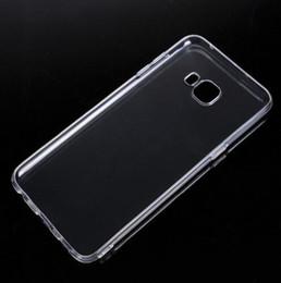 $enCountryForm.capitalKeyWord Australia - Transparent Soft Tpu Phone Case for Samsung Galaxy S10 Plus Lite Note 9 8 5 Note9 S8 S9 Plus S7 S6 Edge Clear Cover Wholesale