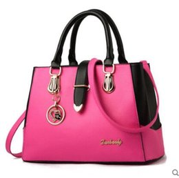 cd8b45c483 Women's bag 2019 new spring summer fashion trend women's bag handbag simple  all-in-one Korean one-shoulder crossbody bag M3