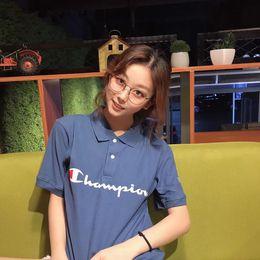 $enCountryForm.capitalKeyWord Australia - Men Women Brand Polo Shirts 2019 Summer Explosion Couple Designer Fashion Polos Mens Luxury T Shirts High Quality Breathable Polos