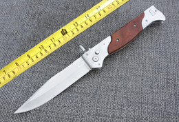 large camping knife Australia - Large M9 A07 MT knife E07 162 camping tool survival outdoor tactics classical A163 3300 3350 CA07 A161 knives hunting knives pocket knife