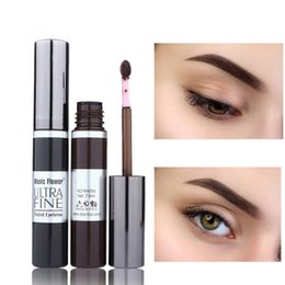 Beauty Essentials Eye Shadow Music Flower Liquid Eyeshadow Tint 8 Colors Gold Brown Silver Blue Eye Shadow Waterproof Shimmer Highlighter Eyeshadow Mu009 Superior Materials