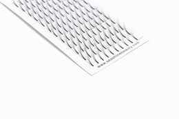 China Seashine 1 Tray 5D Long Stem Volume Lash Individual Eyelash Extension Hand Made Factory C D Curl 8-15mm South Korea lashes For Free Shipping supplier factory for hairs suppliers