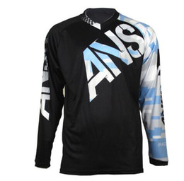 Pink Clothing Women UK - 2019 Top Fashion Ropa Ciclismo Santic Motocross Sport Bicycledownhill Mx Dh Clothes Mtb Mountain Bike Off Road Brx Ropa T-shir