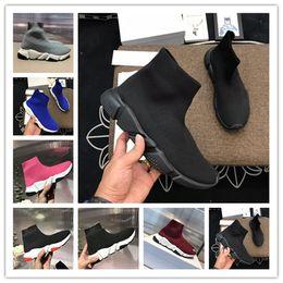 venda por atacado Clássico Original B Man Woman Top Designer New Net Stockings respirável Casal Sports Shoes Outdoor instrutor Moda Running Shoes Botas