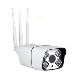 1080 P IP Kamera Wi-Fi 3G 4G SIM Karte Kamera HD Bullet PTZ Kamera Outdoor Wireless IR 50 Mt Autofokus Objektiv CCTV Cam im Angebot