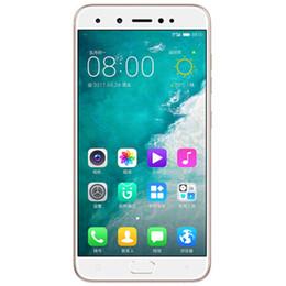 Venta al por mayor de Gionee original S10 teléfono móvil 4G LTE 6 GB de RAM 64 GB ROM Helio P25 Octa Core Android 5.5 pulgadas del teléfono 20MP OTG cara Identificación de huellas dactilares celular inteligente