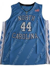 4fa4b5a34 North Carolina Basketball UK - Cheap wholesale Justin Jackson Jersey 44  North Carolina Sewn basketball Jersey