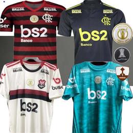 Black polo shirt men xl online shopping - 19 flamengo jersey Flemish DIEGO Soccer Jerseys Flamengo home red black sports Brazil football shirt AWAY Tank POLO WOMEN third