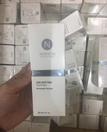 $enCountryForm.capitalKeyWord NZ - In Stock Nerium AD Night Cream and Day cream New In Box-SEALED 30ml high quality 10pcs