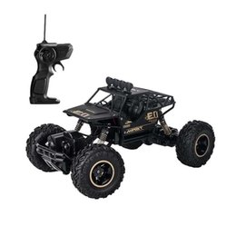 $enCountryForm.capitalKeyWord UK - Alloy Climbing Truck Mountain Four-Wheel Remote Control Toy Model 1:16 Off-Road Vehicle Climbing Car Children Remote Control