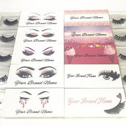 AmAzing plAstic online shopping - Free Private Label D Mink Lashes Fluffy Full Strip False Eyelashes cruelty free Mink Eyelashes Lightweight Amazing Lashes
