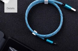 high speed usb charger 2019 - 2019 High speed type C usb cable 1M 2M for Android phone charger sync data cord for samsung S8 S9 PLUS NOTE 8 9 cell pho