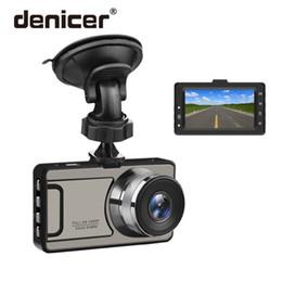 $enCountryForm.capitalKeyWord Australia - Denicer Dash Cam 3.0 Inch Screen Camera Full HD 1080P Car Vehicle Registrartor Video Recorder 170 Degree Wide Angle Car Dvr