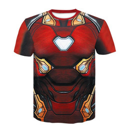 $enCountryForm.capitalKeyWord Australia - Free Shipping Newest 3D Print Cool Funny T-Shirt Men Short Sleeve Summer Tops T Shirt Tshirt Male Fashion T-shirt male 4XL D15
