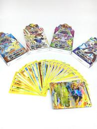 Fun Card Australia - 50set 25pcs lot Trading Cards Games guess anime juguetes board games cards against muggles Anime Pocket Monsters poker fun card gamescospla