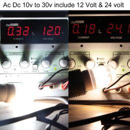 $enCountryForm.capitalKeyWord Australia - 4pcs ampoule led e14 E12 E27 B22 GU10 G9 Ac Dc 12 24 volt corn bulb 3W super 2835 12v 24v 110v 220v energy saving lamp lights