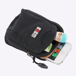 Wrist Phone Cases For Running Australia - Running Bag Arm Wrist Hand Sport Band Mobile Phone Case For Huawei Nexus 6p Mate 8 P8 Lite Accessories Waterproof Wallet Pouch