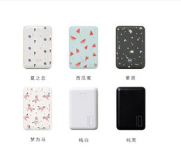 Perfume mobile Phone Power bank online shopping - NEW mAh Power Bank Charger Portable Perfume mah Mobile Phone USB PowerBank External Backup Battery Chargers for Samsung iPhone HTC