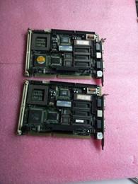 Pci Cpu Card NZ - MSC-486SSD industrial mainboard half-size CPU Card tested working