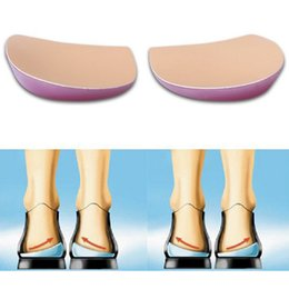 $enCountryForm.capitalKeyWord NZ - O X type Leg Orthopedic Insole Soft Gel Feet Corrective Pads,Size for Women Men Unisex Shoe Insole Pairs