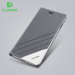 3fcc8b9f27c Floveme Iphone Leather Case NZ - FLOVEME Wallet Case For iPhone 6S 6 7 8  Plus