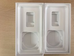 Discount max plug - 100pcs High Quality US EU Plug Phone Packaging Packing Box For XS XS Max 6.1 6.5 Without Accessories Empty Package Box