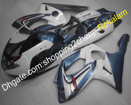 Plastic Motorcycle Fairings Australia - Popular Motorcycle 97-07 YZF-600R ABS Plastic Fairing Fit For Yamaha YZF600R Thundercat 1997-2007 Multicolor Body Aftermarket Kit Fairings