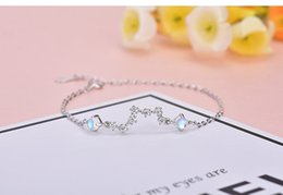 $enCountryForm.capitalKeyWord Australia - Ztung Gcbl14 Fashion Women And Man Bracelet Jewelry 925 Silver Bangle Send With Dust Bag Hot Sell Product Bracelet With Packing Y19061003