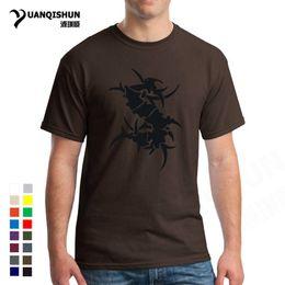Wholesale Rock Band Shirts Australia - Top Quality Sepultura T Shirt 16 Colors Cotton Mens T Shirt Metal Rock Band Short Sleeve Casual Sepultura Logo Printed Top Tee