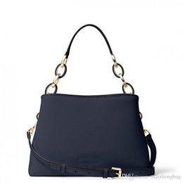 Ingrosso Belle borse del progettista delle donne di modo di lusso famoso marchio tracolla pu cuoio borse catena frizione borse 7 colori