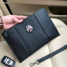 $enCountryForm.capitalKeyWord Australia - 2019 Clutch brand fashion luxury designer mens clutch bag wallet clutch Man mb mens designer mens leather embossed victorine zippy1565058769