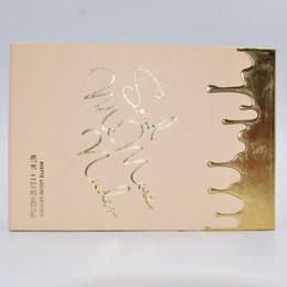 $enCountryForm.capitalKeyWord Australia - by ePacket New Brand Cosmetics Send Me More Nudes MATTE Liquid Lipstick Vacation Collection Velvet & Matte Lip Gloss Kit 4pcs