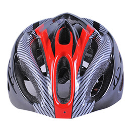 $enCountryForm.capitalKeyWord UK - Carbon Fiber Cycling Helmet Road Mountain Bike Ultra light Helmet Adult Bicycle Riding Breathable Cycling