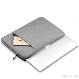 Zipper For Case Australia - Happy Laptop Bag Sleeve Case Universal For Ipad Air 1 2 For Xiaomi Mi Pad 123 Oxford Cloth With Zipper Unisex YNMIWEI