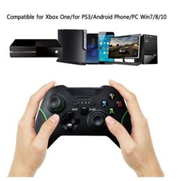 $enCountryForm.capitalKeyWord Australia - NEW 2.4G Wireless Controller Joystick For Xbox One Console Control For PC Android phone Gamepad