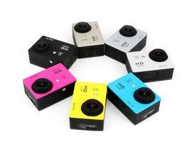 "$enCountryForm.capitalKeyWord Australia - New W9R Sports Cameras WIFI Remote Control Sports Video Camcorders 1080P 170 Lens 2"" Waterproof 30m Helmet Cam Mini DV"