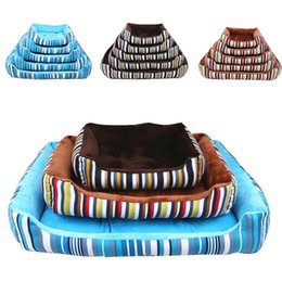 $enCountryForm.capitalKeyWord Australia - Hoomall Pet Dog Warming Bed Dog Soft House Nest Fall And Winter Warm Multi-styles Kennel for Puppy Cat Small Medium Large Dogs